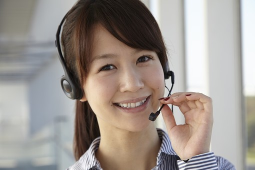 健康食品通販のコールオペレーター【IK-D5】