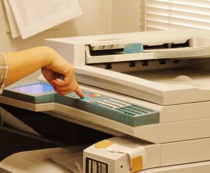 印刷物のスキャン、事務的軽作業【AS-4】