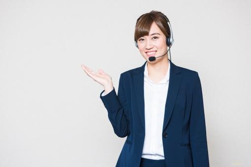 電力サービスの問い合わせサポート【FK-B49】