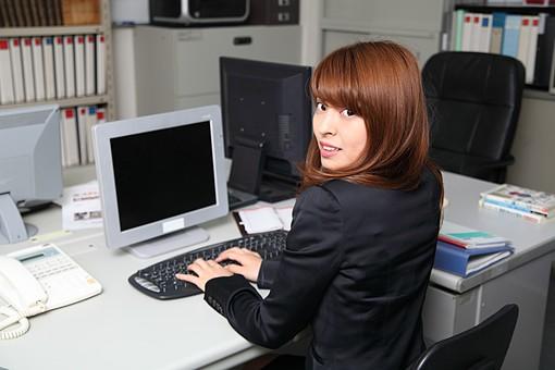 アンケートのデータ入力作業【AS-7】