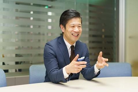 人材派遣の企画営業(西日本エリアマネージャー候補)【IK-15】