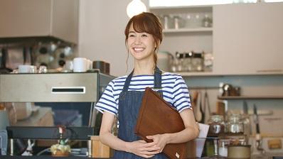 ランチキッチン 串焼きバル店舗スタッフ【IK-M37】