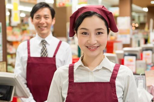 ホームセンター軽作業スタッフ【TB-Y39】